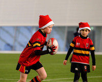 Mini Rugby Coaching