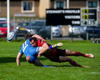 Club and Schools Rugby