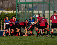 Linlithgow Rugby Club FP Match
