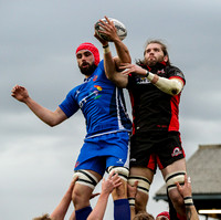 Newport-Gwent Dragons