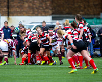 Stirling County v Watsonians